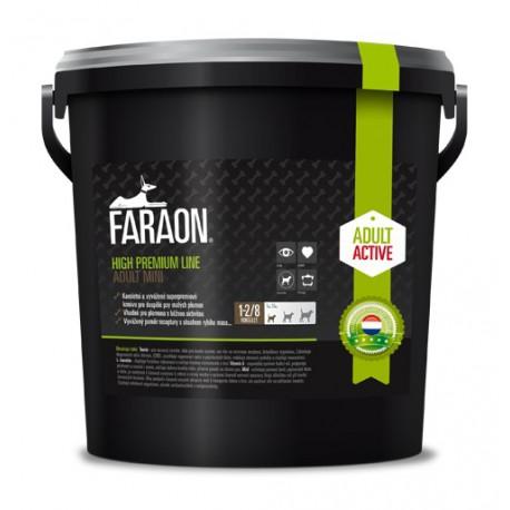 Faraon High Premium Adult Mini 4,5 kg