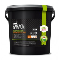 Faraon High Premium Senior Light 10 kg