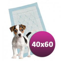 Plena pro psy 40 x 60 cm DOGGIES
